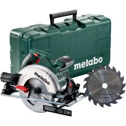 Beste cirkelzaag kopen van Metabo