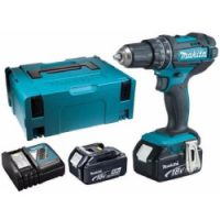 Beste accuboormachine van Makita