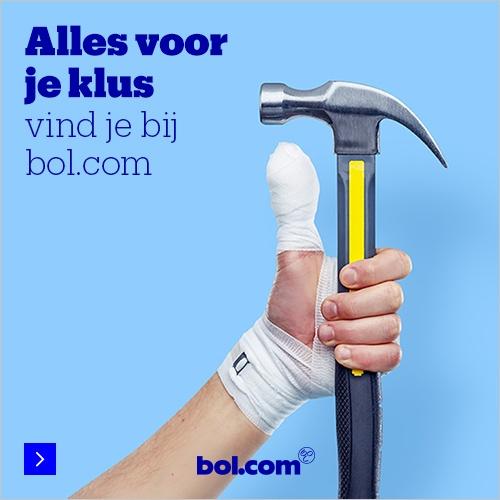 Klus gereedschap bij bol.com