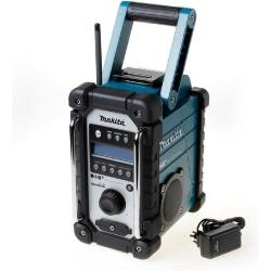 wat zeggen gebruikers over de Makita DMR110 DAB+ bouwradio