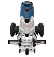 beste bovenfrees van Bosch professional