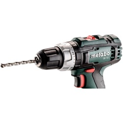 Metabo SB 18 L Mobile review functies