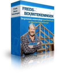 Freds bouwtekeningen review - wat krijg je?