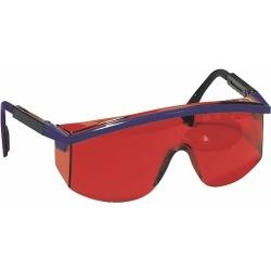 bril voor bescherming ogen