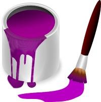 project schilderen in kleur