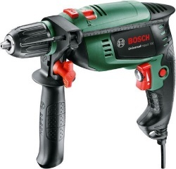Bosch Universal Impact 700 klopboormachine review
