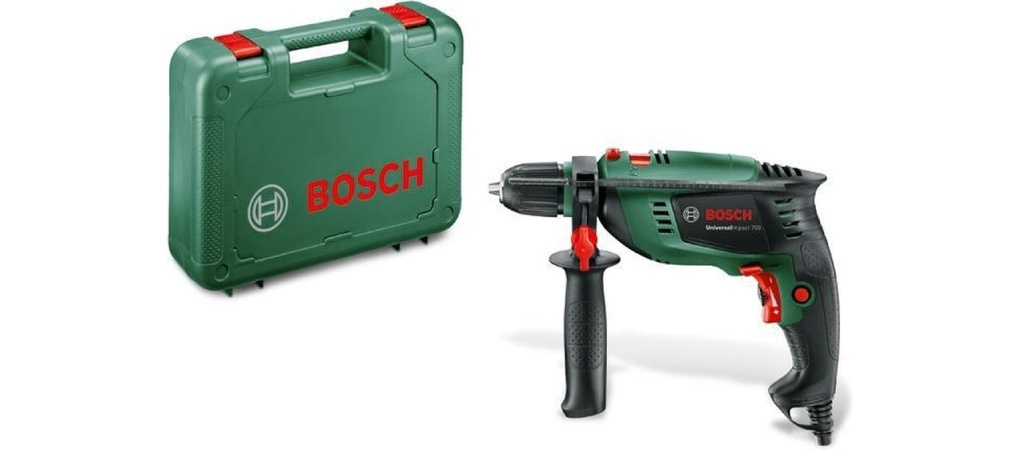 Bosch Universal Impact 700 review