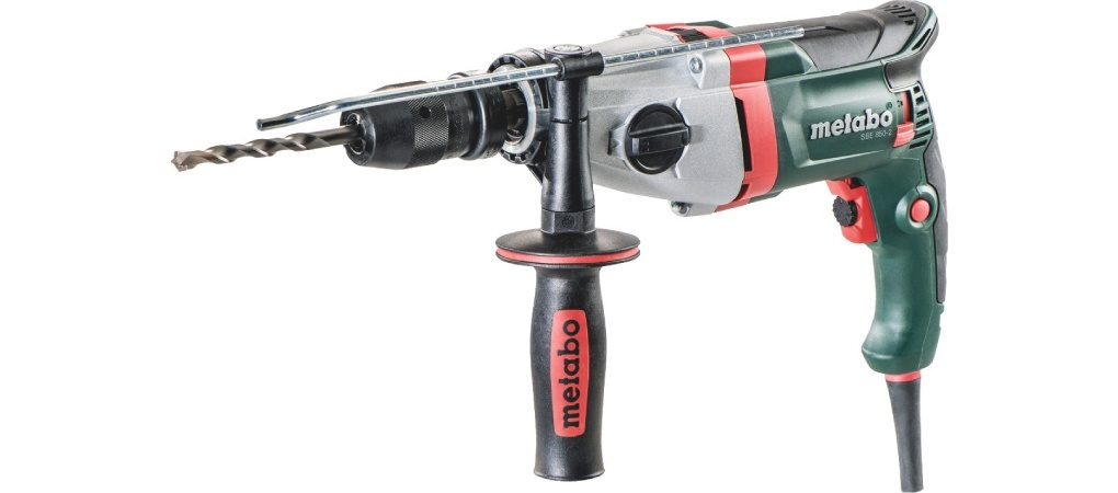 Metabo SBE 850-2 review