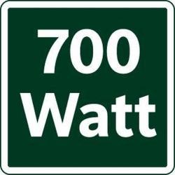 de Bosch Universal Impact 700 is een krachtige klopboormachine