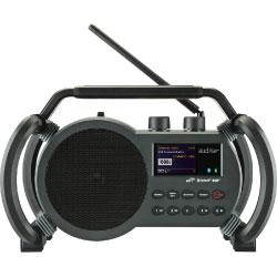 beste bouwradio met wifi